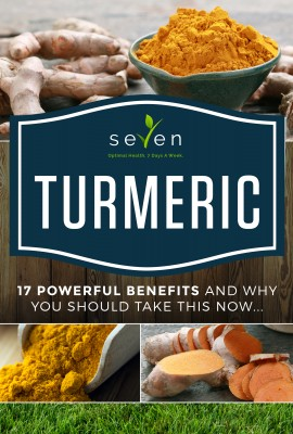 Turmeric: 17 powerful benefits and why you should take this now…