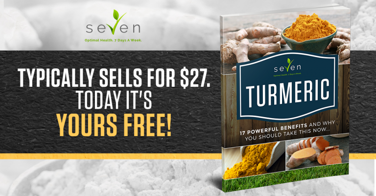 Download the Turmeric Report FREE