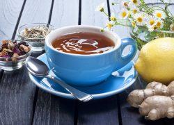 8 Delicious Teas for Optimum Health