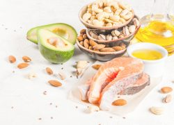 4 Little Known Benefits of Healthy Fats