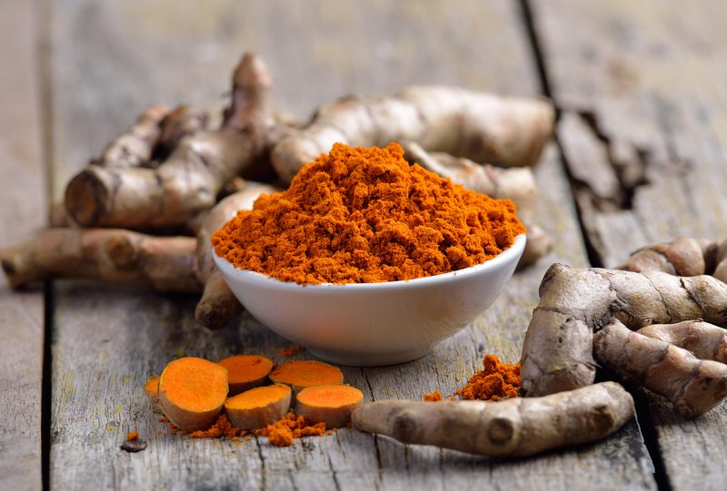 7 Little Known (yet powerful) Benefits of Turmeric…