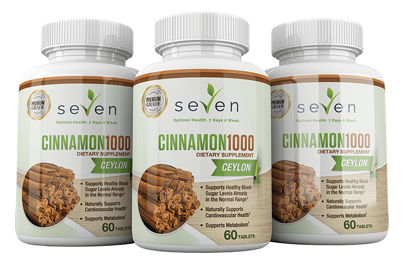 Seven Nutrition