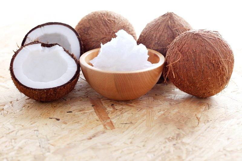 4 Downright Impressive Health Benefits of Coconut Oil