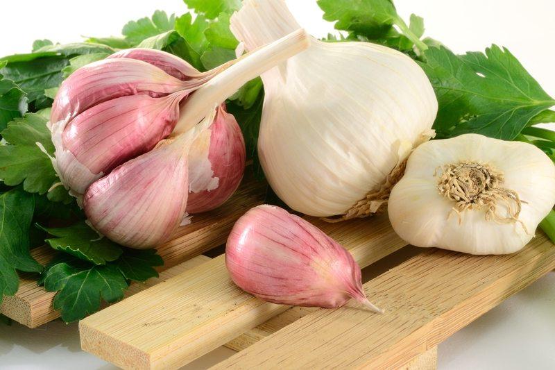 7 Amazingly Powerful Health Benefits of Garlic