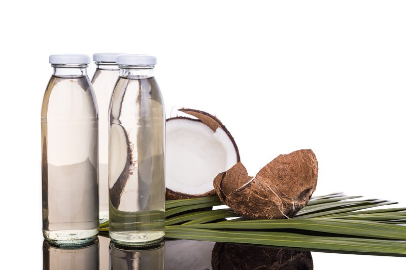 The 5 Main Health Benefits of Coconut Oil