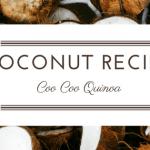 Recipe: Coo Coo Quinua