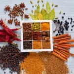 9 Spices and Herbs That Can Immediately Improve Your Health